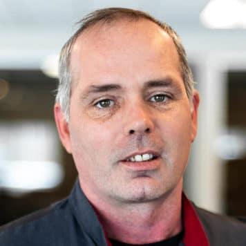 Steve Terrell