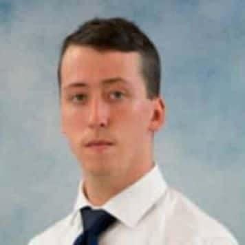 Jacob Mckinney