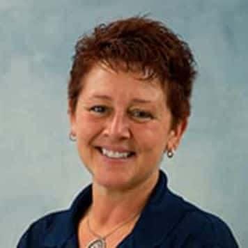 Rhoda Allen
