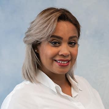 Christy Vargas