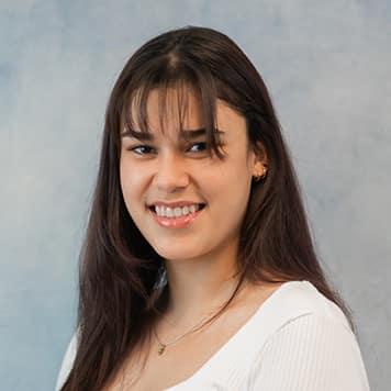 Rachel Solano