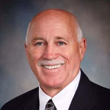 Marty Bogenrief