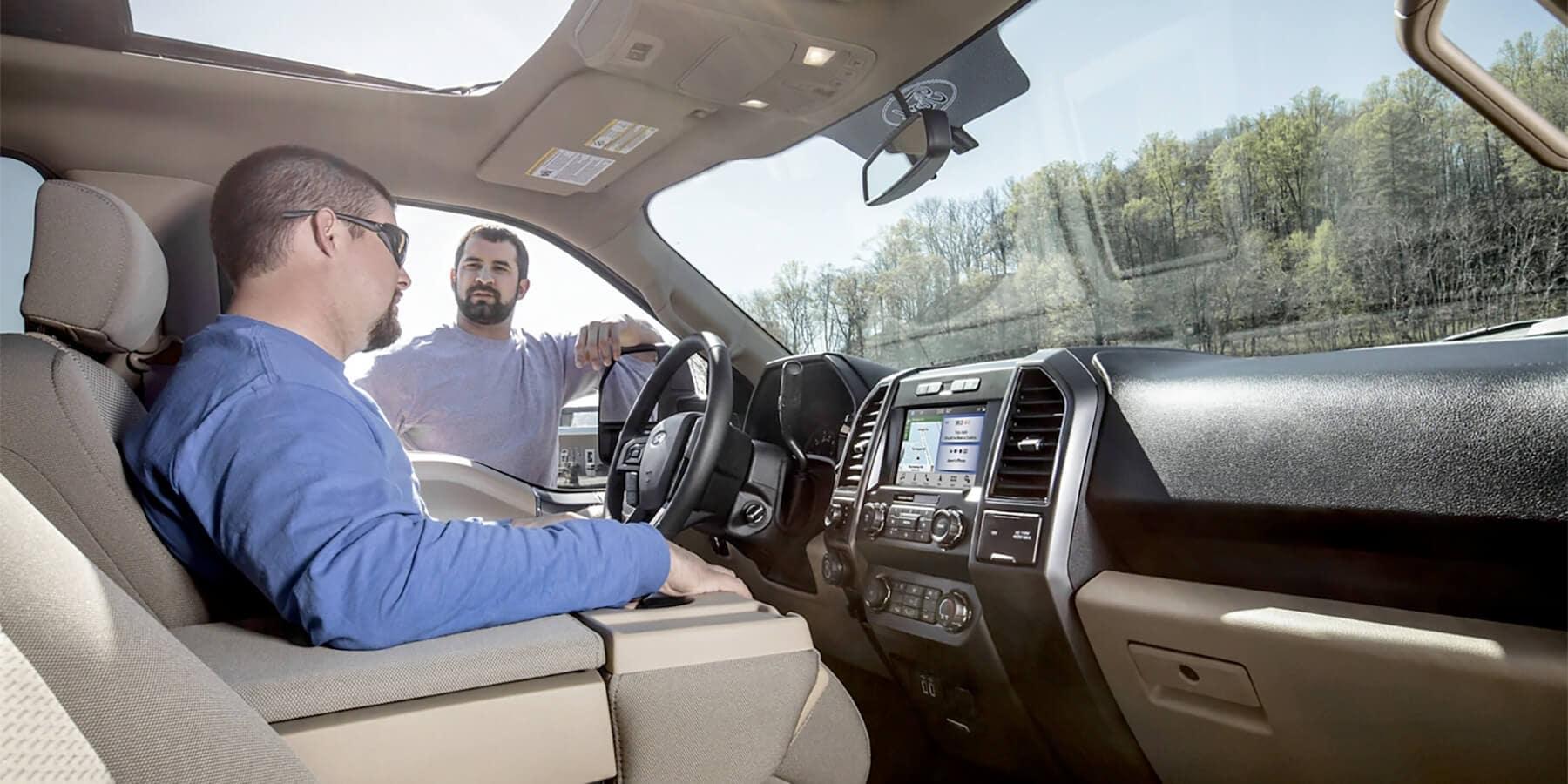 Ford Dealer Serving Huron, SD Slider
