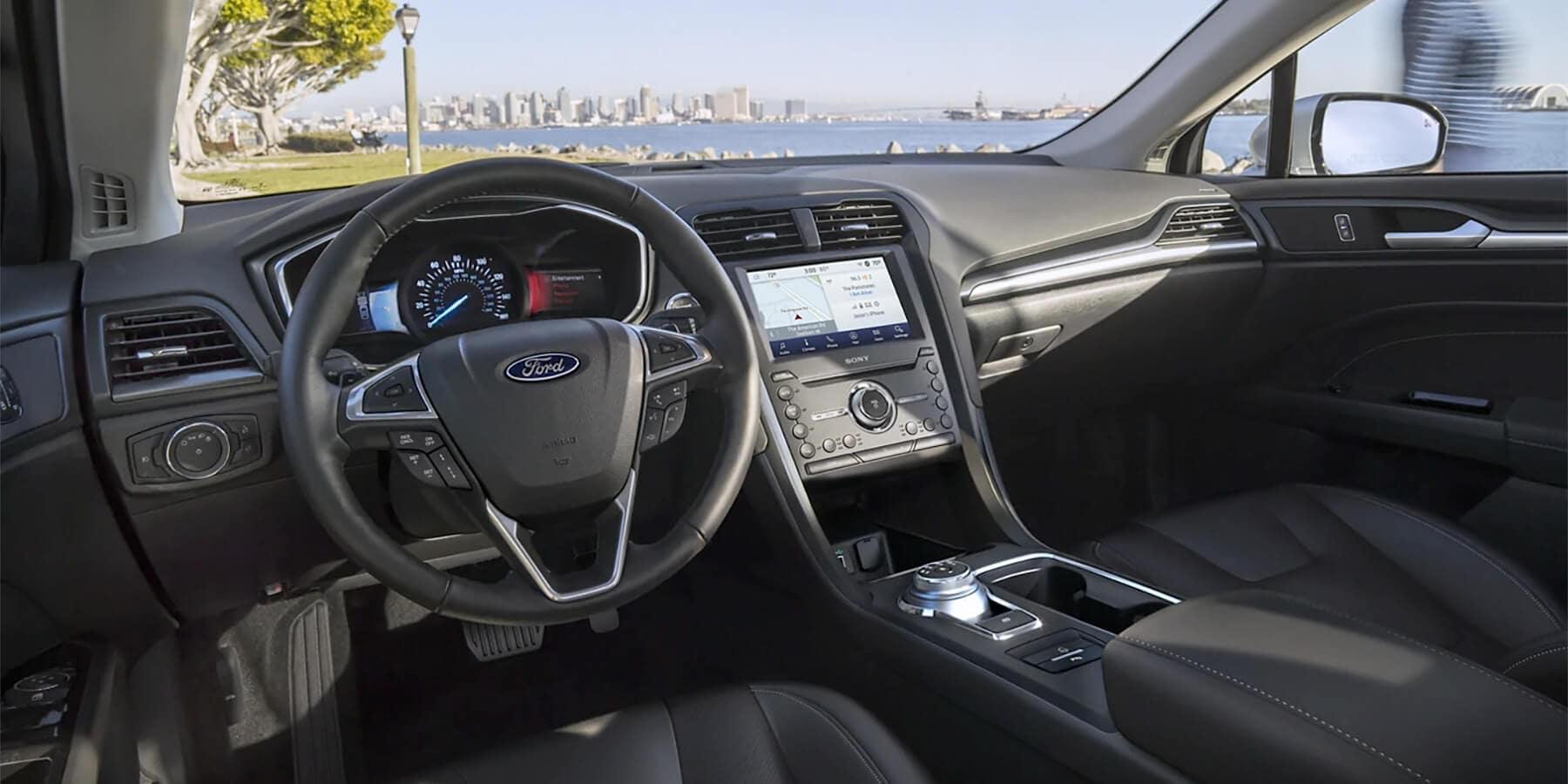 Ford Dealer Serving Spirit Lake, IA Slider