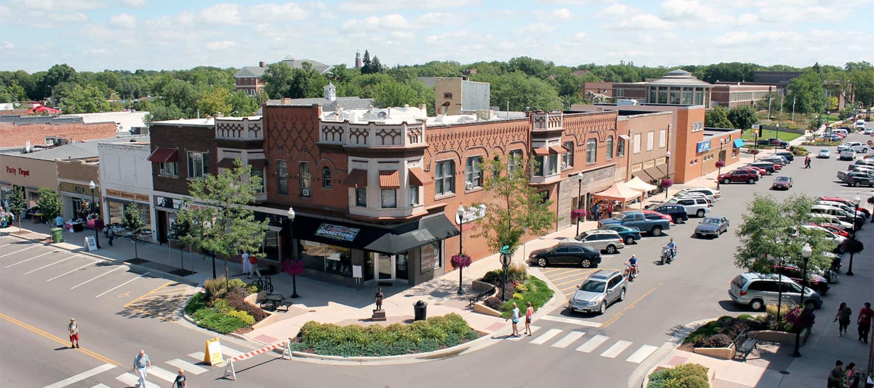 Vern Eide Motorcars Brookings, South Dakota
