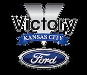 Victory Kansas City Ford Logo