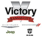 Victory Kansas City CDJR Logo
