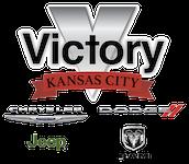 Victory Kansas City CDJR Logo