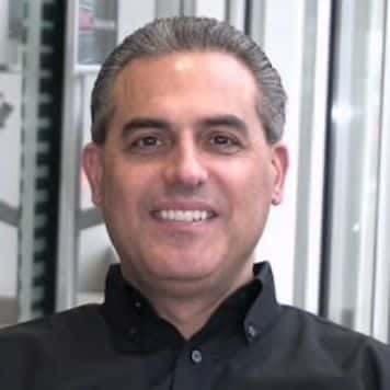 Joe Provvidenza