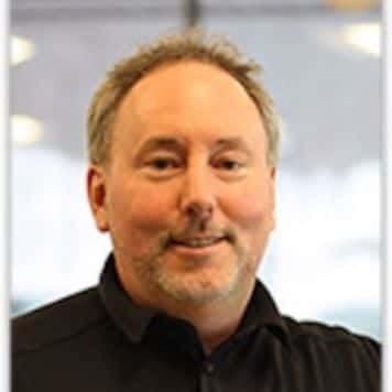 Mark Ledtke