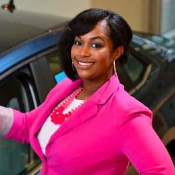 Charelle Byrd
