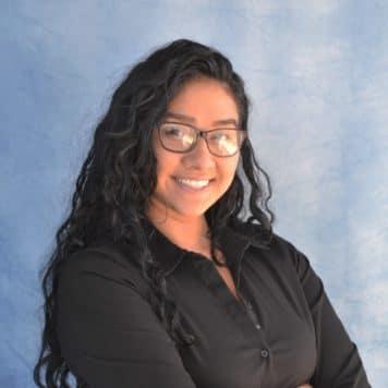 Ashley Romero