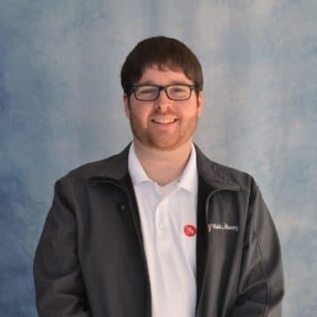 Nathan McKenzie