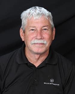 Jim  Klier