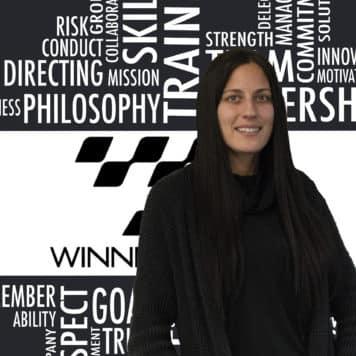 Denise Baramki